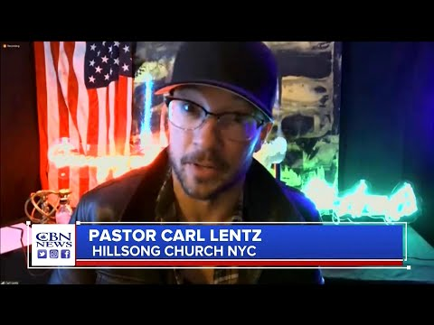 Hillsong Nyc S Carl Lentz Describes His Bout With Coronavirus Our Hope Is In Jesus Youtube