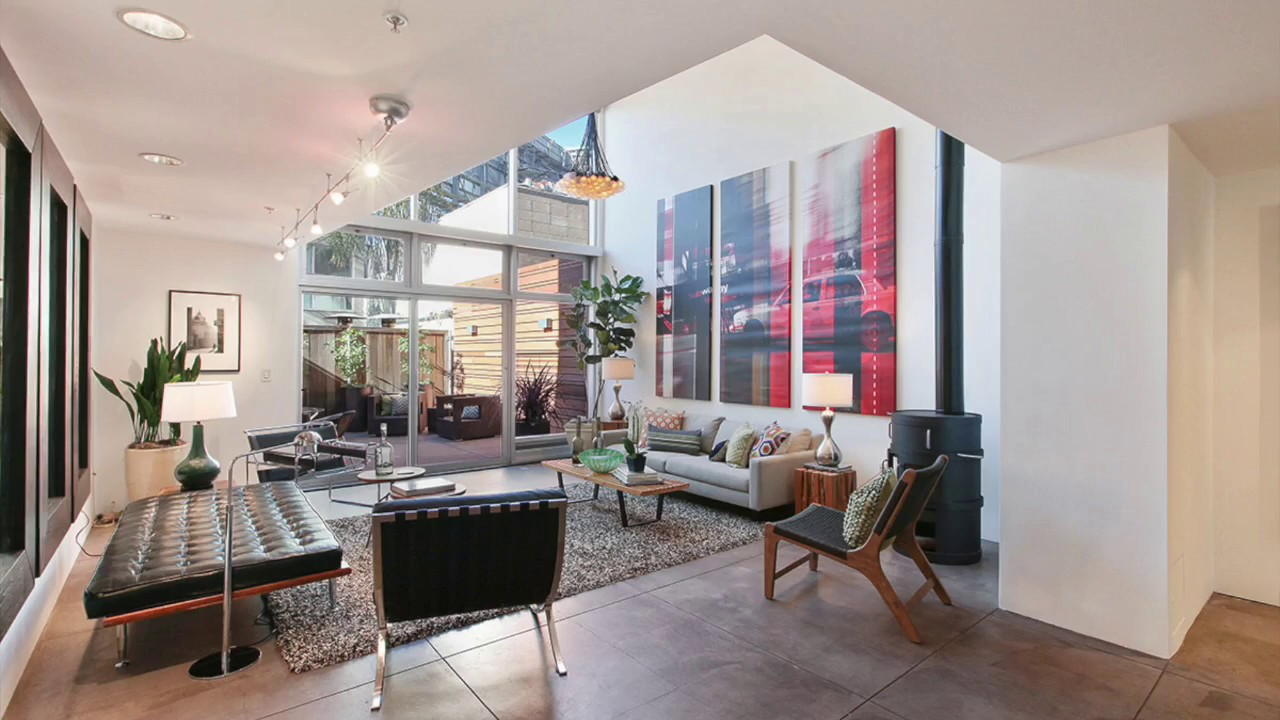 712 Bryant St. #3, San Francisco Loft for Sale