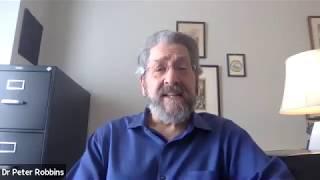 Sasha Raskin (ADHD Coach) & Dr. Peter Robbins (Psychiatrist) Talk ADHD Coaching, Diagnosis & Meds