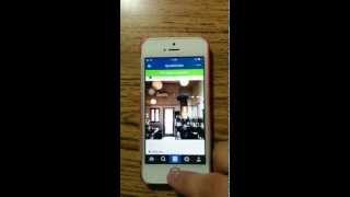 Gambar cover How to download Instagram photo & video on iOS with InstaSave