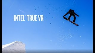 Intel True VR at Olympic Winter Games PyeongChang 2018