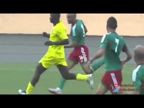 São Tomé and Príncipe Morocco 0 3. All Goals. CAN Qualification 5/9/2015