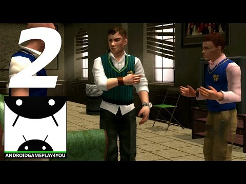 Bully: Anniversary Edition Android...