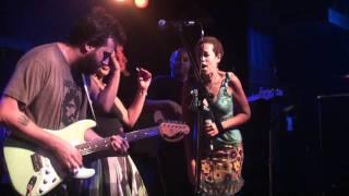 Margie Perez @ The Blue NIle 7-20-2010