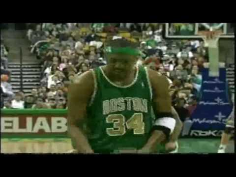 NBA Duel: Paul Pierce(36pts) vs. Carmelo Anthony(36pts), 2005-06