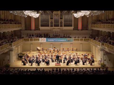 Young Euro Classic Festival Konseri - Silent Echoes - 24 Temmuz 2019