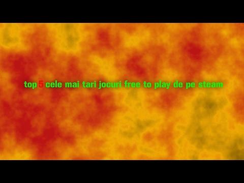 Top 5 Cele Mai Tari Jocuri Free To Play De Pe Steam