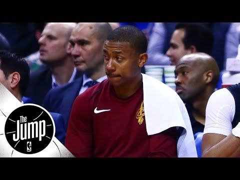 Smart to stagger Isaiah Thomas and LeBron James