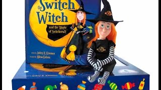 "What is the ""Switch Witch and the Magic of Switchcraft""?"