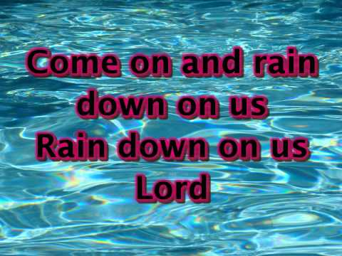 All My Fountains with Lyrics by Chris Tomlin