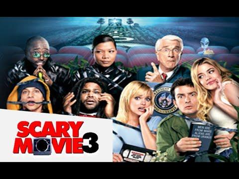 Scary Movie 3 - Momentos Graciosos  Frag