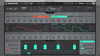 How to: Make hip hop, kick and bass with TRK-01| Native Instruments