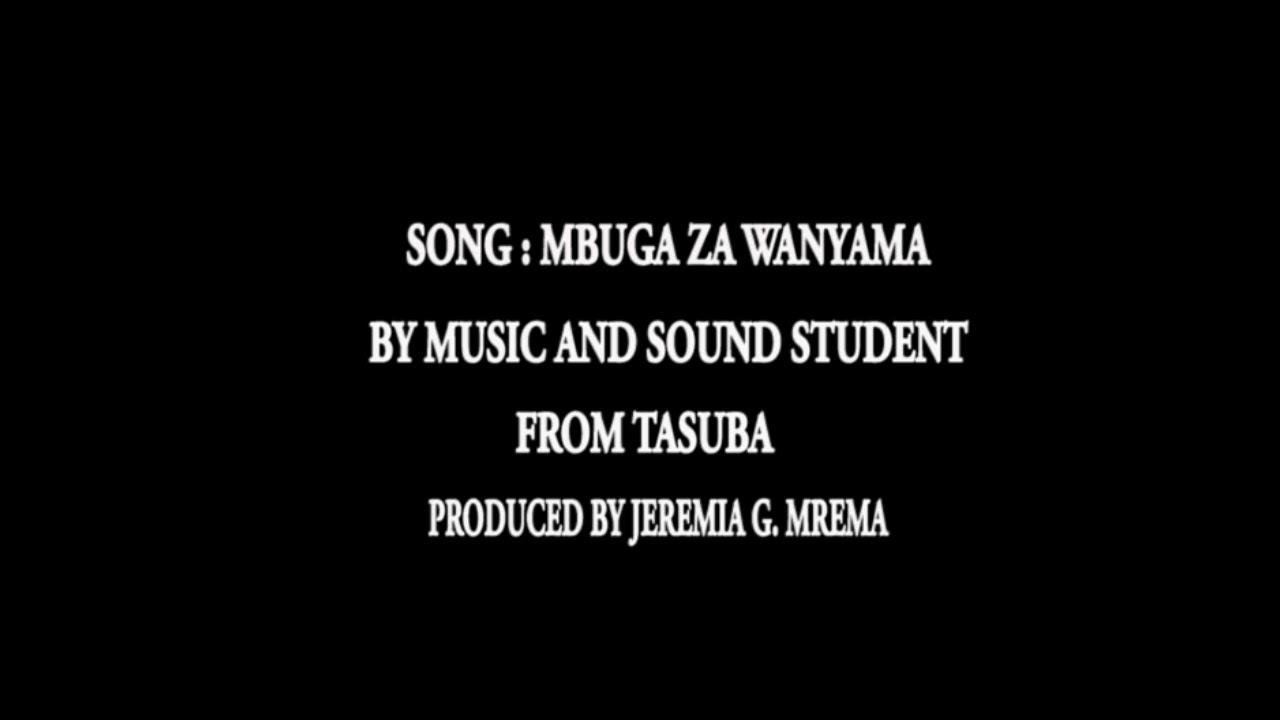 Download MBUGA ZA WANYAMA
