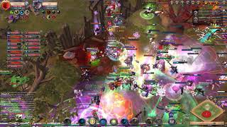 Albion Online: Reset Day Fights