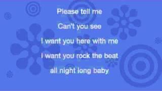 Slick Beats - Rock the beat Lyrics