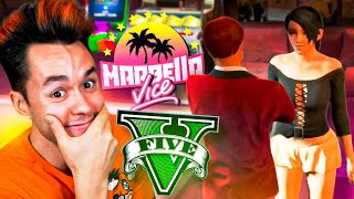GREGORY INTENTA LIGAR EN MARBELLA VICE | GTA V ROLEPLAY #2 - TheGrefg