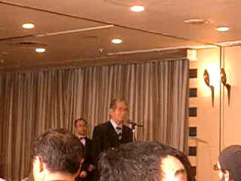 Governor of Tokyo Mr Ishihara and Whistle blower