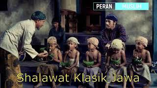 [63.22 MB] Sholawat Jawa Kuno Klasik Full Album