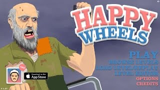 Happy Wheels №5
