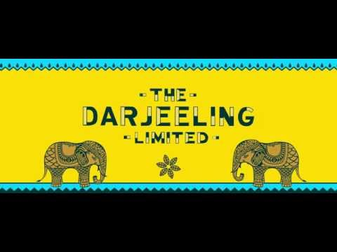 The Darjeeling Limited alternative opening sequence
