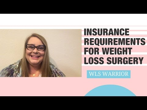 does health insurance cover gastric bypass