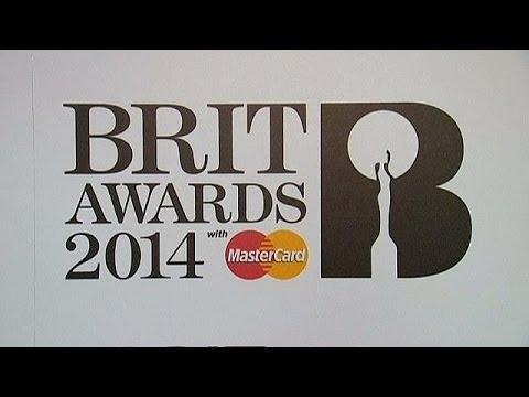 Tutti in pista per vincere i Brit Awards 2014 - le mag
