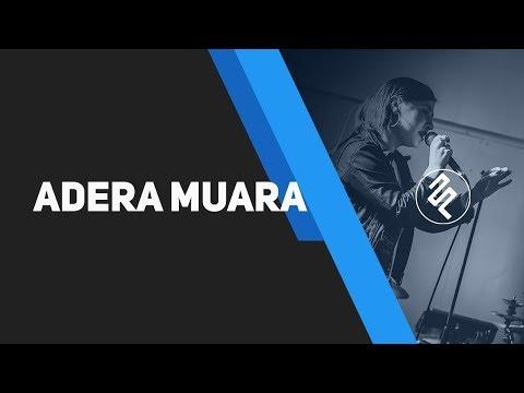 Adera - Muara Piano Karaoke Instrumental Synthesia / Chord / Lirik / Tutorial