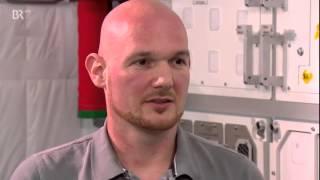 Alexander Gerst (Astronaut) sagt die Wahrheit
