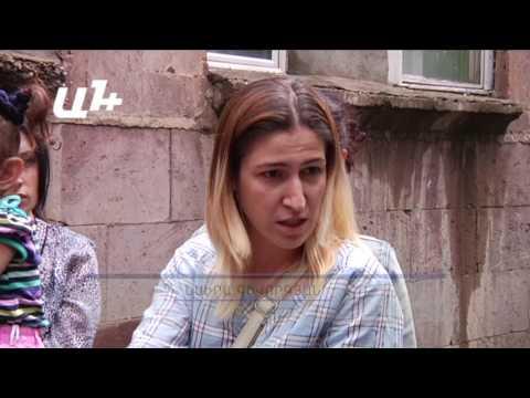 N76 մանկապարտեզի ծնողները դեմ են Մ.Սեբաստացի կրթահամալիրին միանալուն