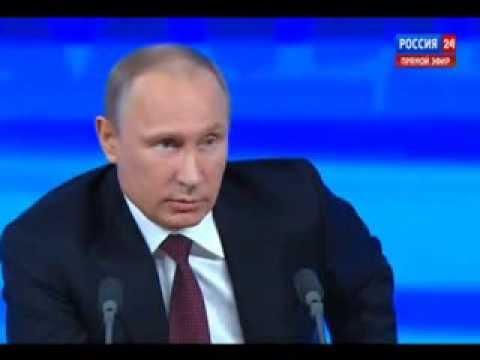 Путин наведет порядок