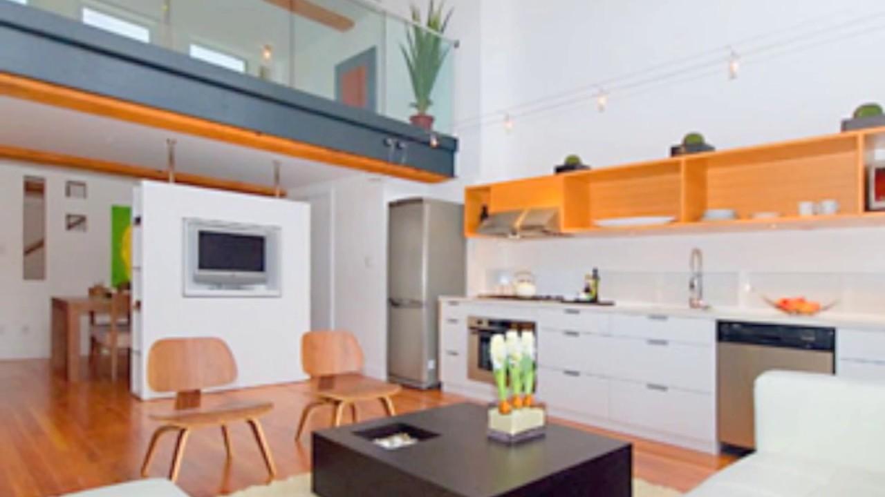 Estilo loft en la decoracion de espacios youtube for Decoracion estilo loft
