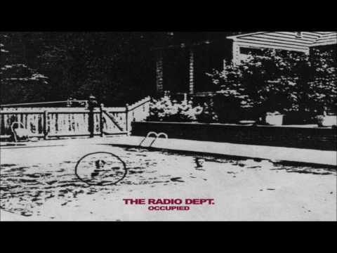 The Radio Dept. • It Looked Like Heaven (But Feels Like Hell)