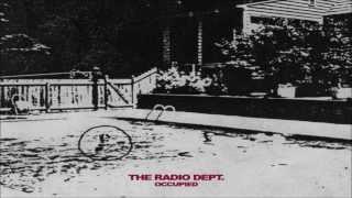 The Radio Dept. • It Looked Like Heaven (But Feels Like Hell)