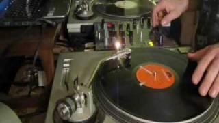 The Funk Breaks Mix Show Episode 1 Part 1