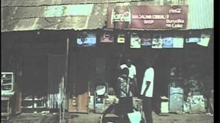 Kelet Afrika KRF...