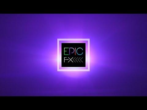 Epic FX - Interactive Visual Art