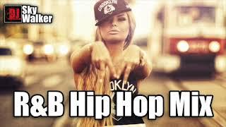 R&B Hip Hop Disco Club Music Hot Mix   DJ SkyWalker