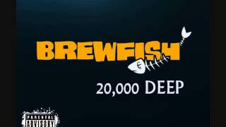 Brewfish - Ay Carumba!