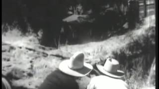 Bullets and Saddles Range Busters western movie full length