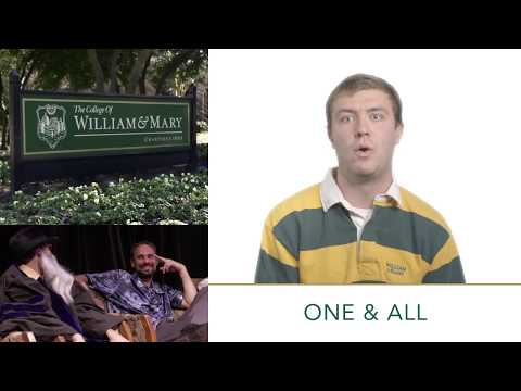 The William & Mary Difference
