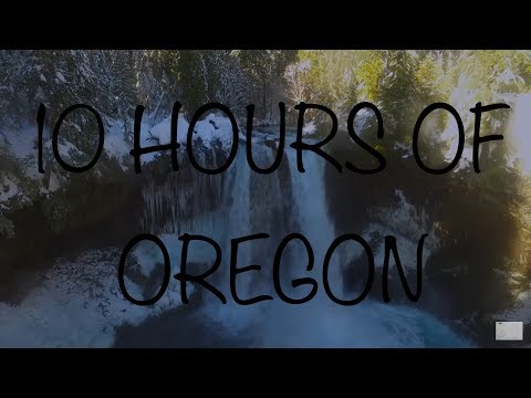 10 Hours of Oregon