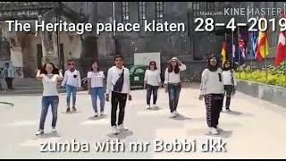 Nhu loi don zumba