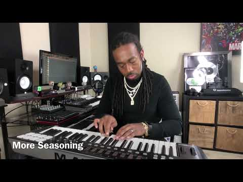"Travis Scott x Juice WRLD Type Beat - ""Compliance"" | Type Beat | The Lord's Drip EP. 3"
