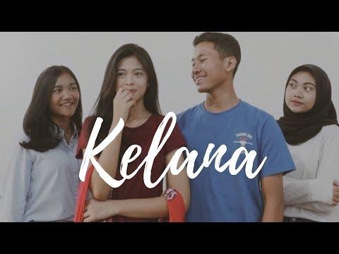 TRAILER KELANA | Festival Bedah Film SMAN 14 Jakarta | ( XI SOS 2 )