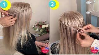 hair styles modern for long and medium hair