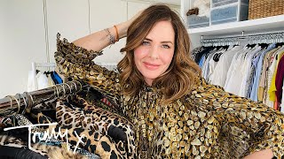 Closet Confessions: How To Layer Leopard | Fashion Haul | Trinny