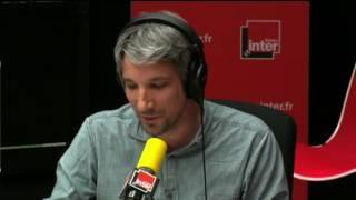 Hommage à Bruno Le Roux - Le Moment Meurice