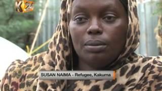 Burundian refugee turns to Biogas to save dwindling tree cover at Kakuma