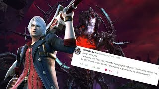 Devil may cry almost complete? maybe / new screenshots of mobile game