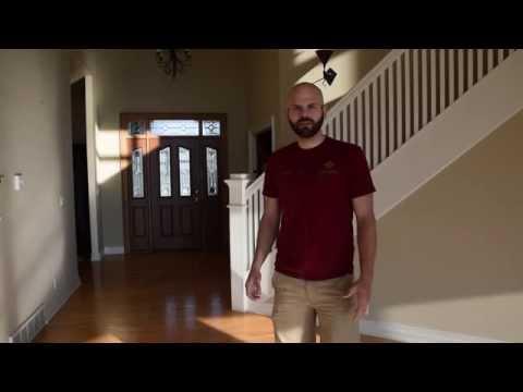 Refinish Oak Hardwood Floors Fond du Lac, WI